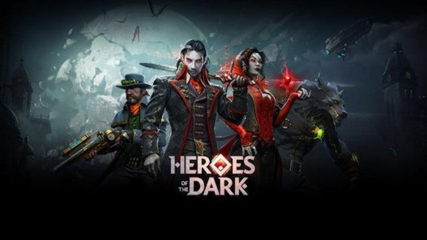Annunciato Heroes of the Dark, il GDR strategico pensato per i nuovi iPhone 13, iPad e iPad mini in arrivo ad Halloween