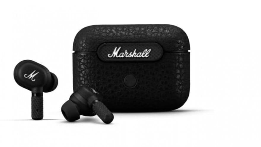 La lineup Marshall si allarga: presentati due nuovi auricolari true wireless