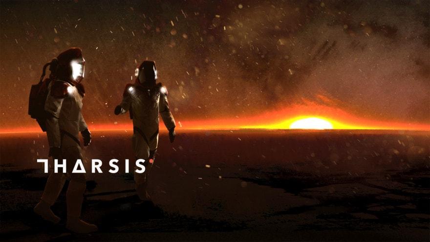 Tharsis e Speed Brawl gratis su Epic Games Store dal 16 al 23 settembre