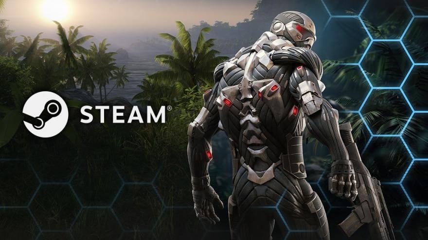 Steam apre le porte a Crysis Remastered: ora disponibile!