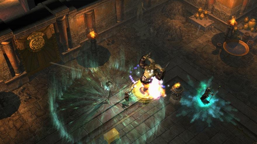 Due giochi gratis su Steam per tutti: Titan Quest Anniversary Edition e Jagged Alliance 1: Gold Edition