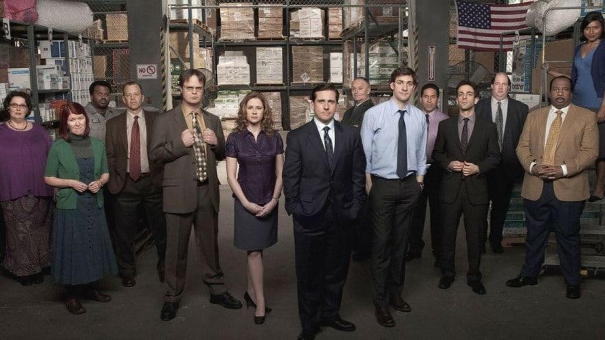 The Office arriva su Netflix: i migliori episodi dell'indimenticabile serie comedy