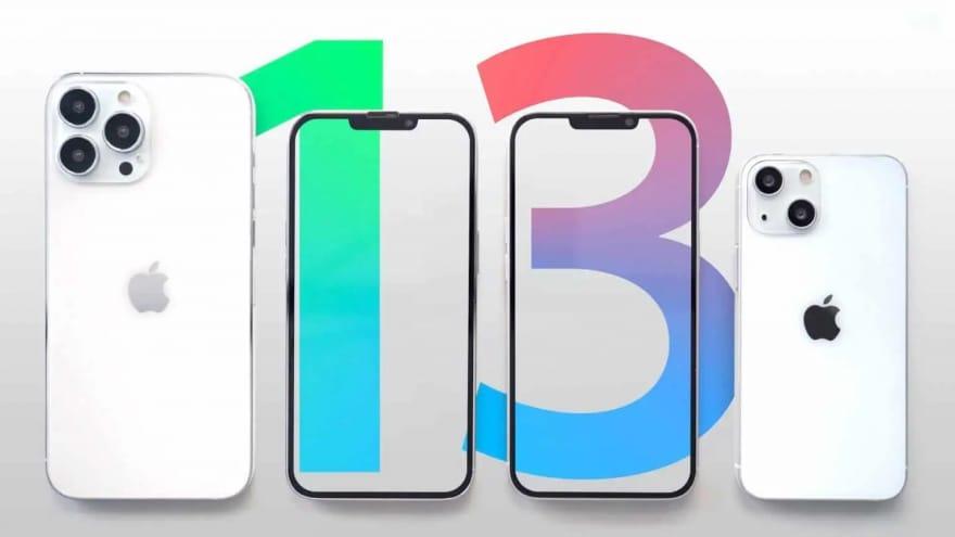 I nuovi iPhone 13 possono essere acquistati anche con WindTre e TIM