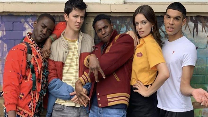 Sex Education, arriva la terza stagione: dove eravamo rimasti