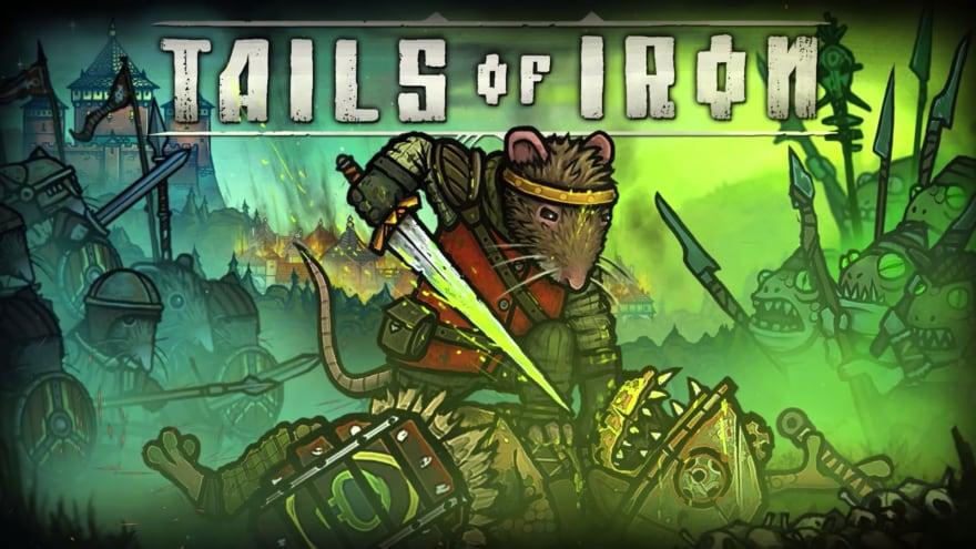 Tails of Iron, il brutale Action RPG disponibile per Console e PC