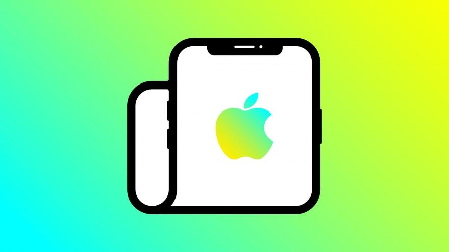 iPhone 13 vende bene, iPhone 14 sarà il primo senza notch, ma per iPhone pieghevole c'è da aspettare