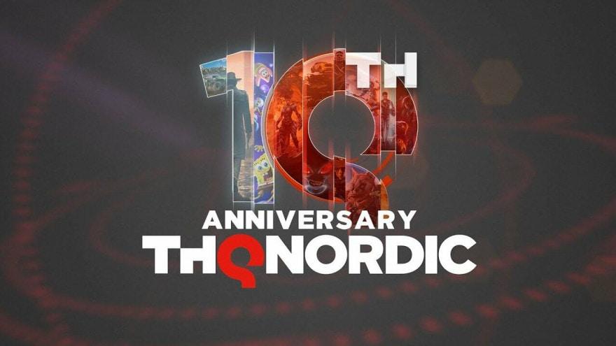 THQ Nordic presenta nel suo Showcase per il 10° anniversario sei nuovi giochi: ecco i dettagli