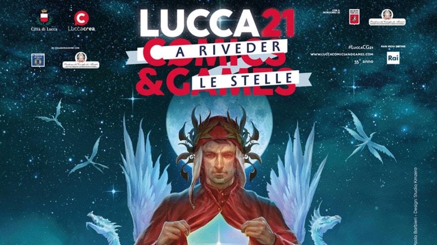 Lucca Comics & Games 2021: quando acquistare i biglietti, quanto costano e il programma dell'evento