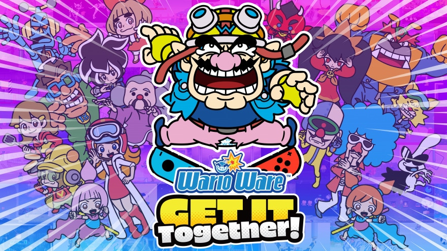 Recensione WarioWare: Get It Together!: quando un micro-gioco tira l'altro