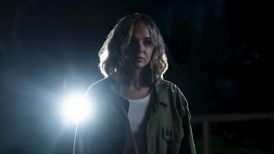 """""""So cosa hai fatto"""": la nuova serie da brivido arriva su Prime Video il 15 ottobre"""