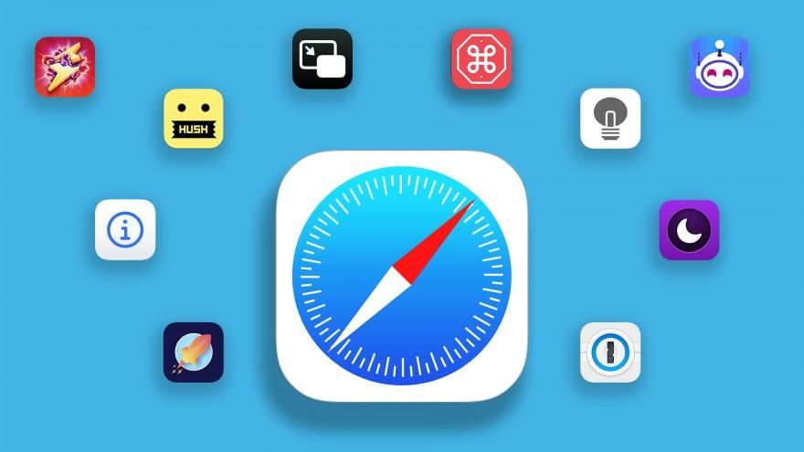 Le migliori estensioni per Safari su iOS 15