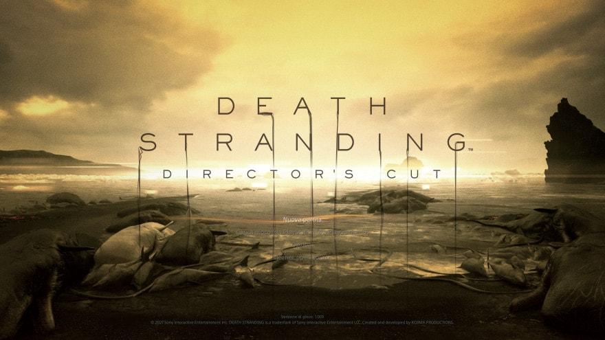 Recensione Death Stranding Director's Cut: la versione migliorata per PS5