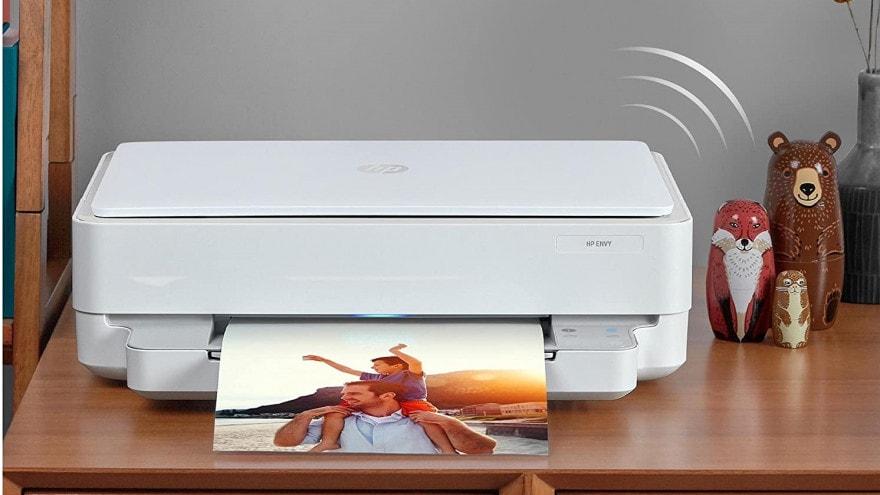Stampante Multifunzione di qualità? Questa HP Envy 6020e costa solo 79€!