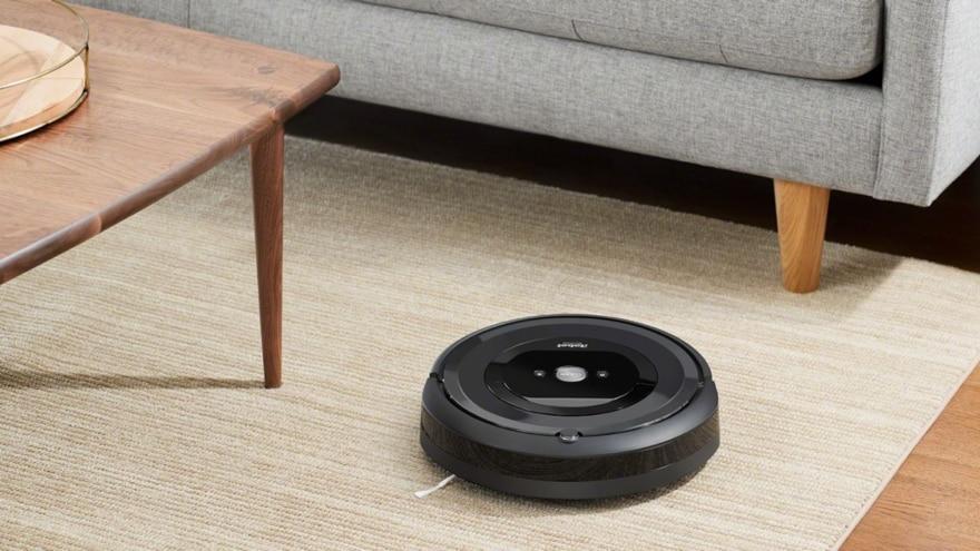 200€ di risparmio su iRobot Roomba e6192: prezzo al minimo storico!