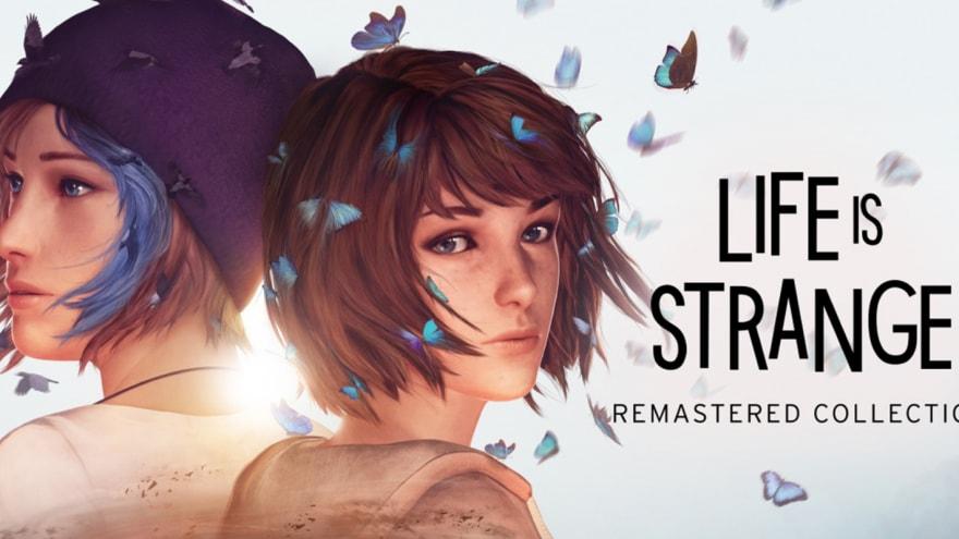 Life Is Strange: Remastered Collection rinviato al 2022: ci aspetta un febbraio di fuoco!