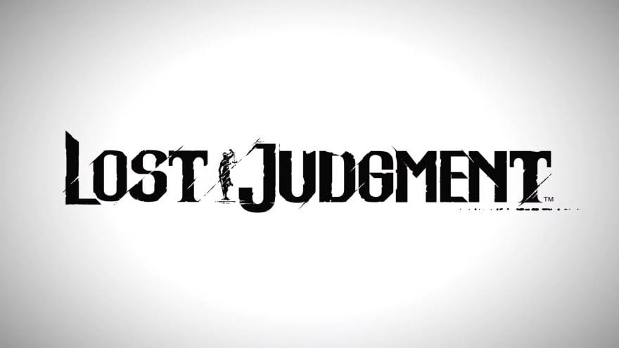 Lost Judgment è disponibile ora! Il thriller action noir SEGA arriva su PlayStation e Xbox