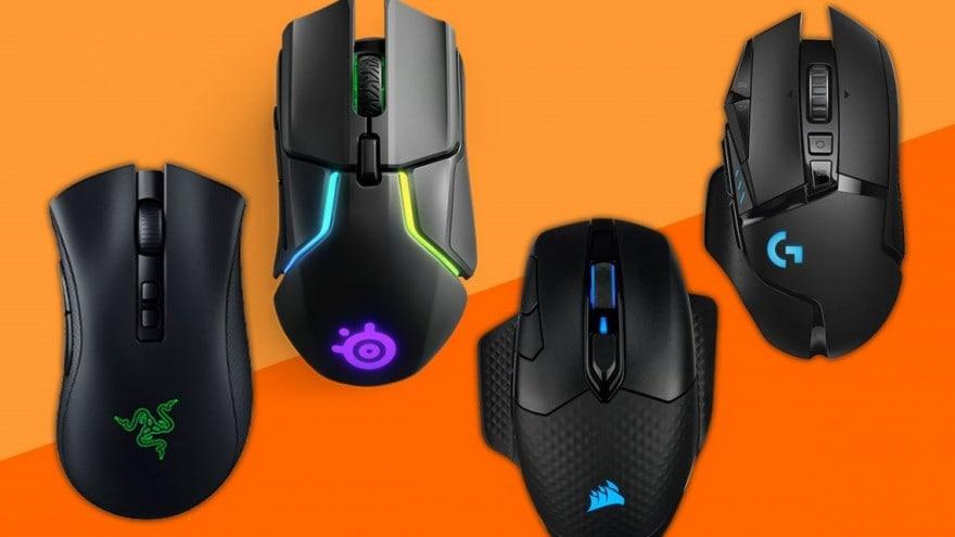 Migliori Mouse – Ottobre 2021