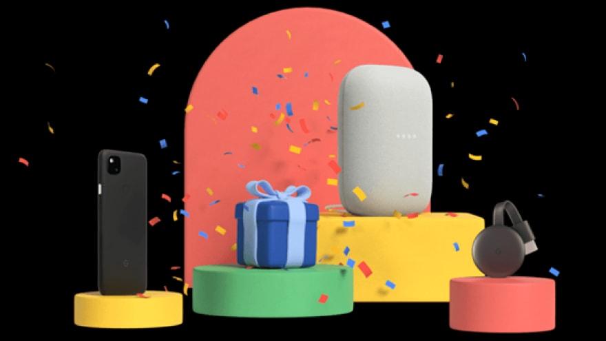 Il compleanno è di Google, lo sconto del 20% sullo store è per voi (aggiornato: fino al 23%!)