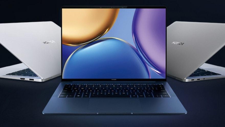 """Honor svela i nuovi MagicBook da 14"""" e 16"""", anche touchscreen"""