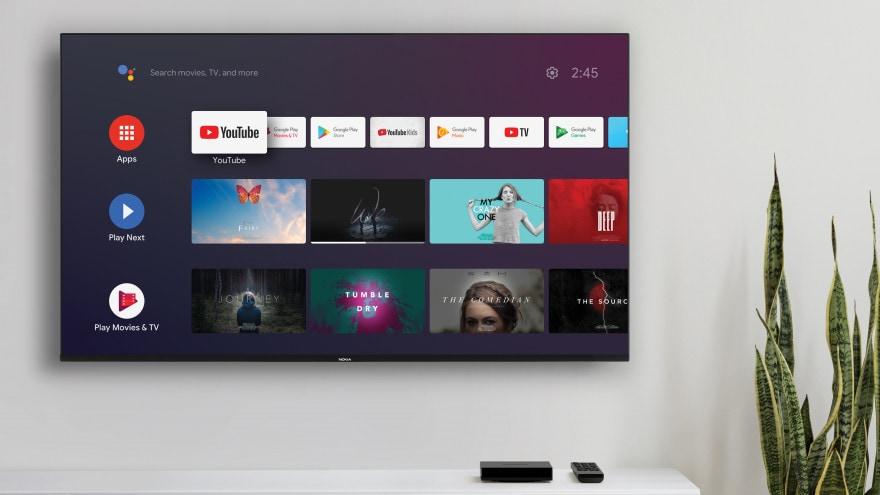 Nokia Smart TV e Nokia Streaming sono sbarcati finalmente in Italia