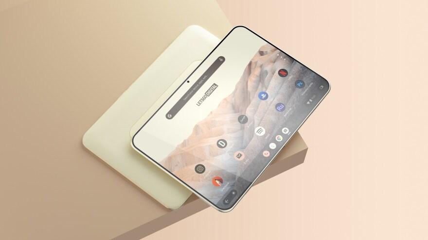 È troppo tardi per emozionarci all'idea di un Pixel Tablet?
