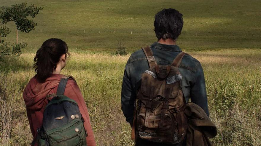 La prima foto della serie TV di The Last of Us sembra uno screenshot del gioco