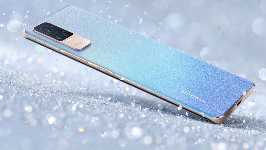 Xiaomi Civi ufficiale: preparatevi a volerne uno!