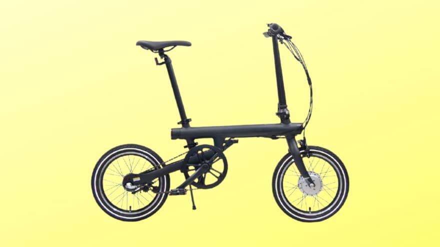 La bicicletta smart di Xiaomi costa 200€ in meno su Amazon,  ma solo oggi!