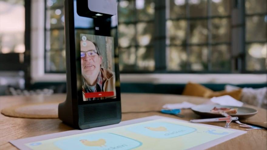 """Amazon Glow ufficiale: il """"giocattolo"""" smart che avreste voluto da piccoli"""