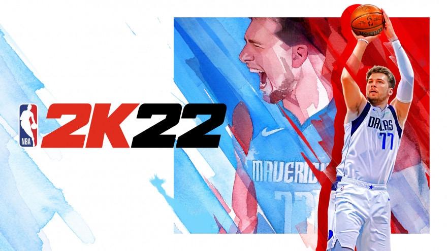 NBA 2K22 è diventato un Gioco di Ruolo