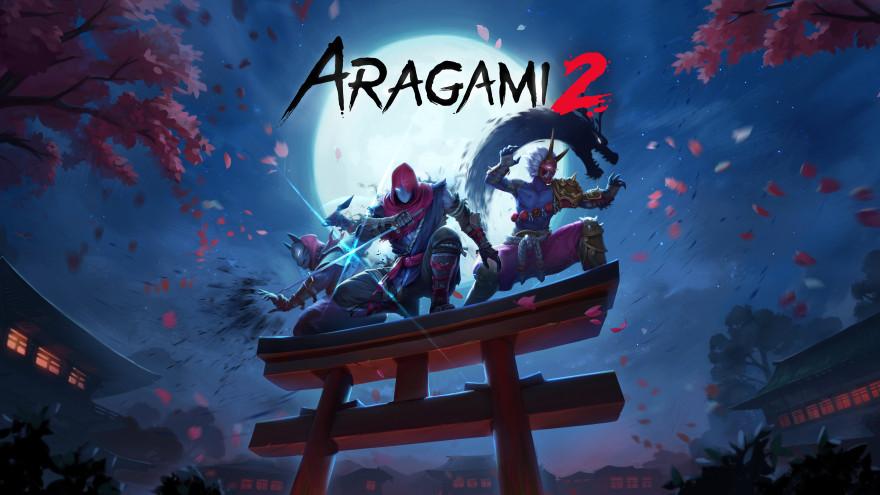 Recensione Aragami 2: un ninja è meglio di tre, a volte