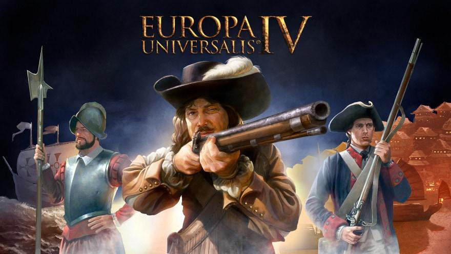 Europa Universalis IV gratis su Epic Games Store fino al 7 ottobre