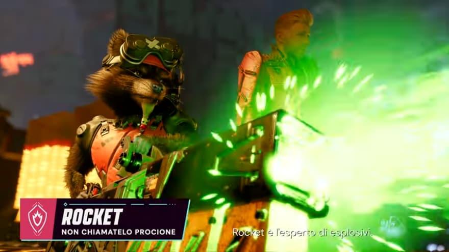 Marvel's Guardians of the Galaxy: due nuovi video insegnano ad affrontare esplorazioni e combattimenti