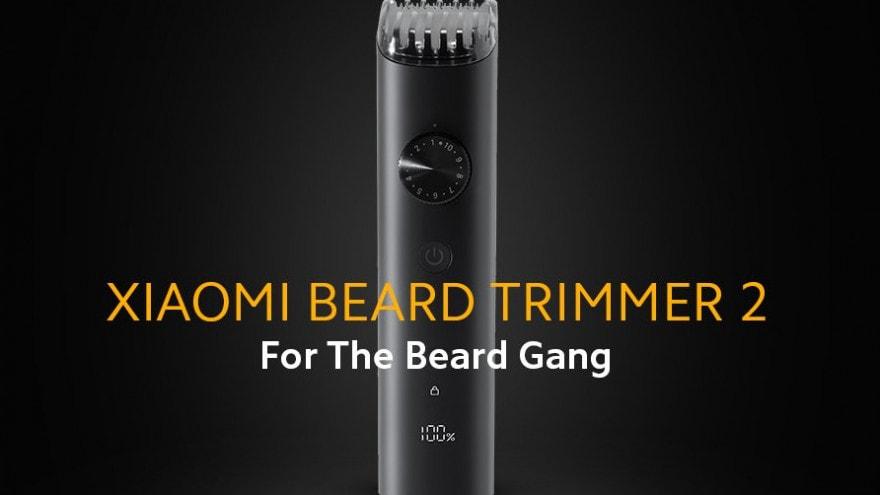 Non siete veri uomini se non usate il regola-barba di Xiaomi