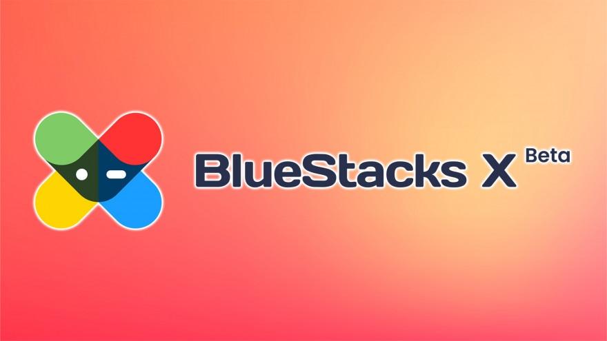 BlueStacks X è il cloud gaming (in beta) gratuito per giochi mobili accessibile da browser