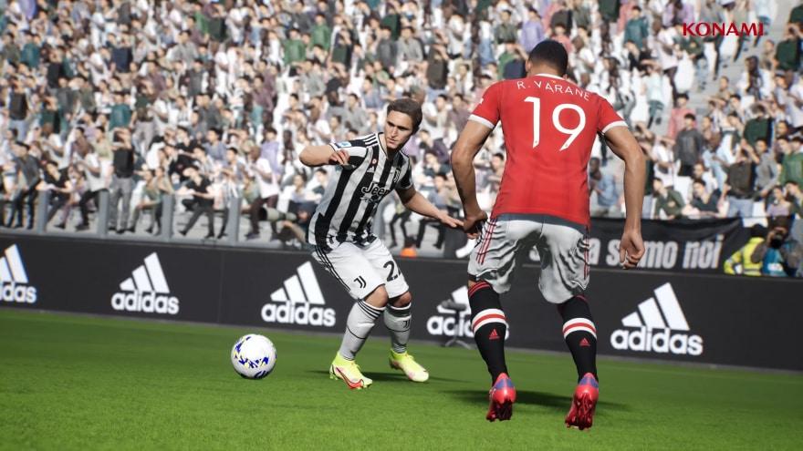 eFootball, l'erede di PES, disponibile gratuitamente da oggi su PC, PlayStation e Xbox