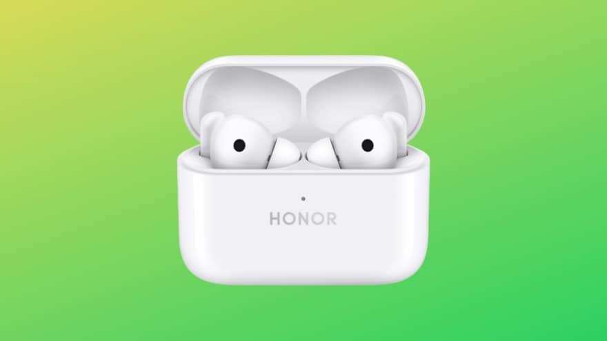 Honor Earbuds 2 Lite a prezzo spaziale! ANC e bassa latenza a soli 69€