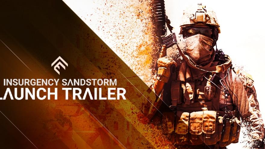 Insurgency: Sandstorm, l'FPS iper realistico è disponibile anche su console