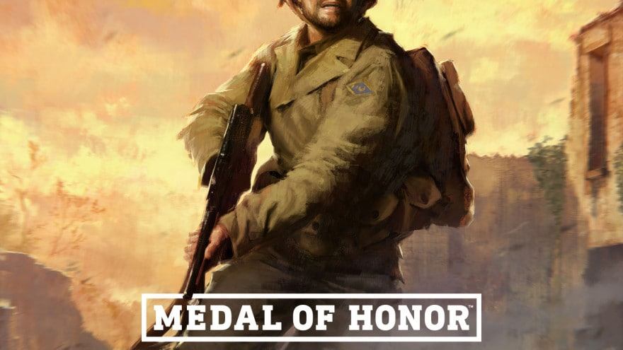 Sui vostri Oculus Quest 2 presto potrete giocare a Medal of Honor: Above and Beyond