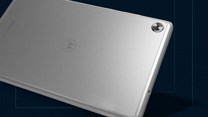Anche Motorola sente il richiamo dei tablet: benvenuto Moto Tab G20