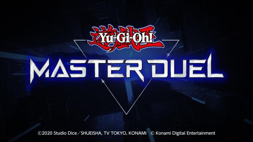 Il nuovo card game Yu-Gi-Oh! MASTER DUEL arriva quest'inverno su console e dispositivi mobili