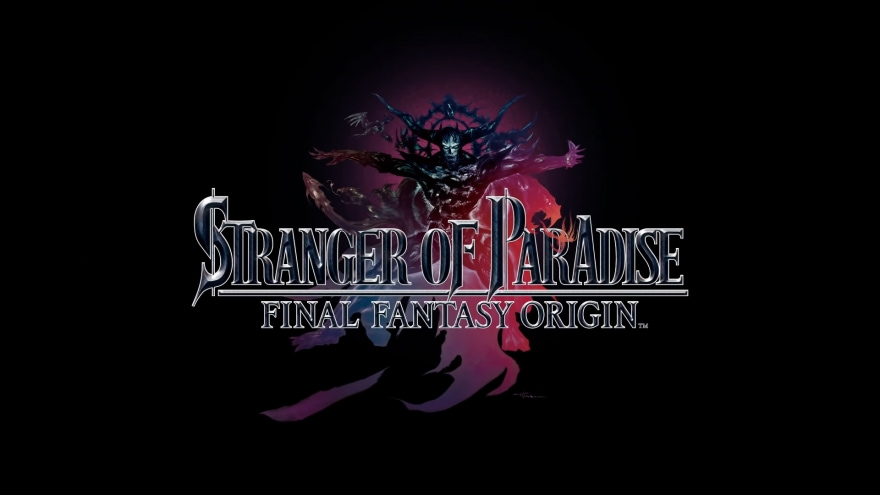 STRANGER OF PARADISE FINAL FANTASY ORIGIN ha una data di uscita per console e PC