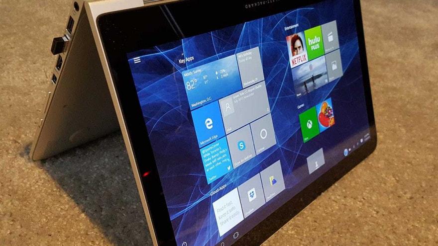 Windows 10 2004 non più supportato: ecco cosa fare