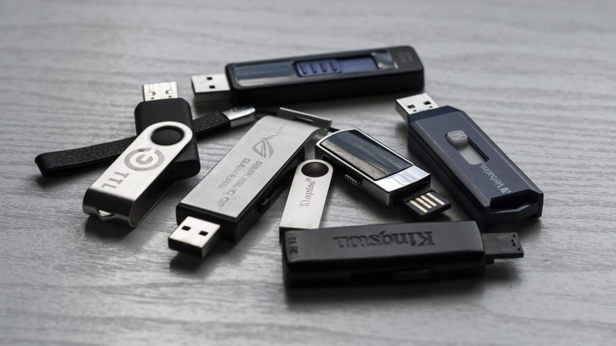 Migliori Chiavette USB - Ottobre 2021