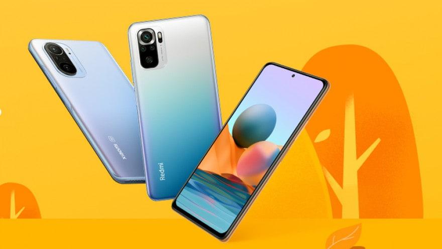 Xiaomi rilancia gli Autumn Sale fino al 10 ottobre: POCO X3 Pro, Redmi 10 e tanto altro in sconto