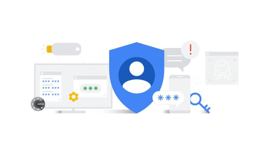 Google vuole rendere obbligatoria per tutti l'autenticazione a due fattori?