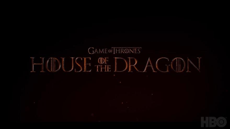 House Of The Dragon, il prequel di Game of Thrones, si mostra nel primo trailer