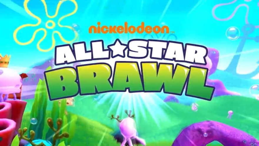 Nickelodeon All-Star Brawl, il nuovo platform-picchiaduro, è da oggi disponibile su console e PC