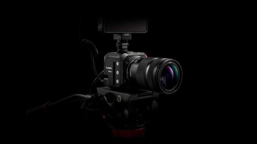 Panasonic lancia Lumix BS1H, il nuovo sogno di ogni videomaker