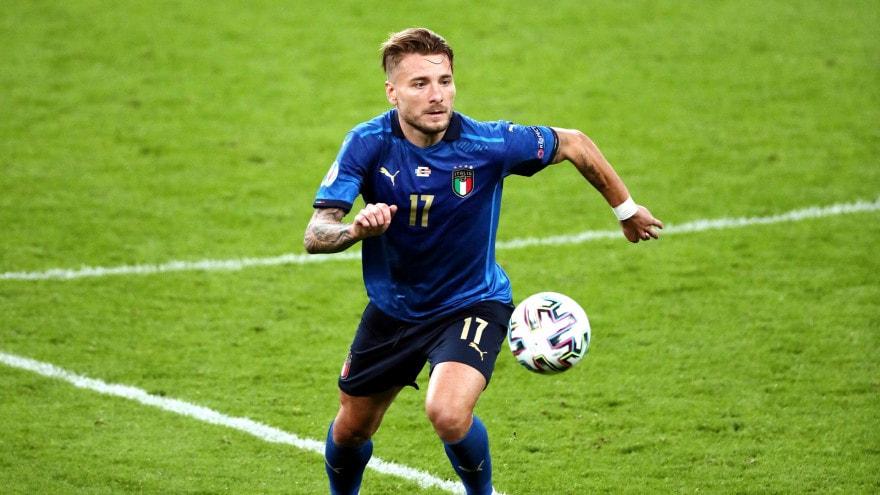 Italia-Spagna, come vederla in diretta streaming